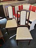 Обеденный стул из массива Ясеня, фото 2
