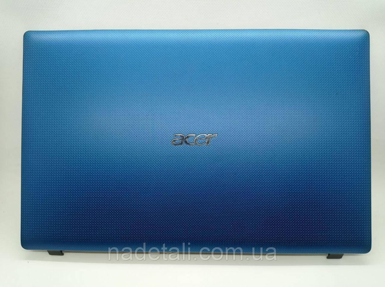 Крышка матрицы Acer Aspire 5560G 5560 WIS604MF1600211