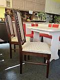 Обеденный стул из массива Ясеня, фото 3