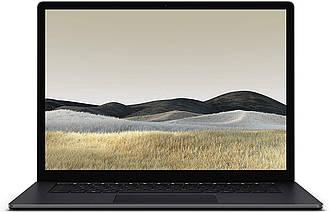 "Ноутбук Microsoft Surface Laptop 3 15"" Intel Core i7 16GB 256GB Black Windows Pro 10"