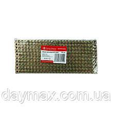Шина нулевая 8х12 мм² 24/2 (2 отверстия)