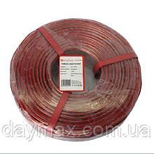ElectroHouse Акустичний кабель безкиснева мідь 2х1, 2