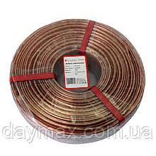 ElectroHouse Акустичний кабель безкиснева мідь 2х1, 5