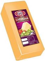 Сыр  Cheddar MLEKOVITA, 50%  Польша