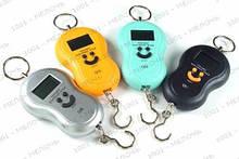 Весы кантер электронный до 40кг с термометром, весы кухонные, торговые весы, лучая