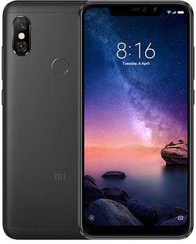 XIAOMI Redmi Note 6 Pro 6/64GB Black