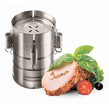 Пресс форма для ветчины  RHP-M02 Ham press, ветчинница,, Электрошашлычницы, грили, сушки фруктов и овощей,