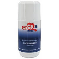 Мужской дезодорант с феромонами EROMAN