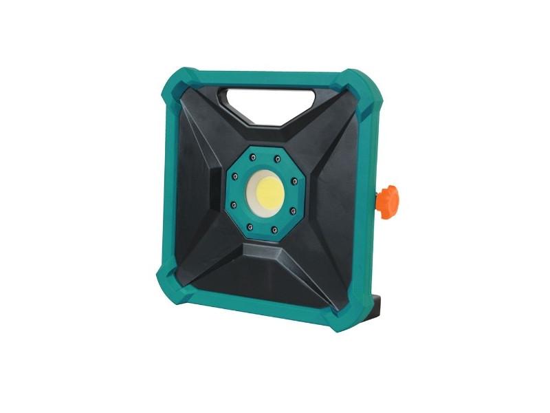 Прожектор аккумуляторный Sturm LL8320CLF / 24 месяца гарантия