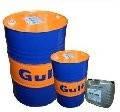 Гидравлическое масло Gulf Harmony AW 46,  бочка 200 литров