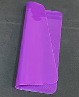 Силіконовий килимок з шорсткою поверхнею 37*27 см