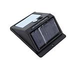 Светодиодный Навесной фонарь с датчиком движения 609 + solar 20 диодов, навесные фонари, Товары для дома , фото 7