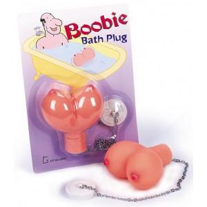 Пробка для ванной Boobie Bath Plug