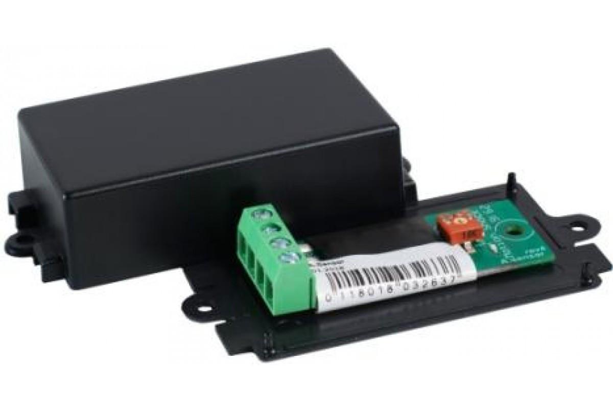 A-Sensor - в корпусе