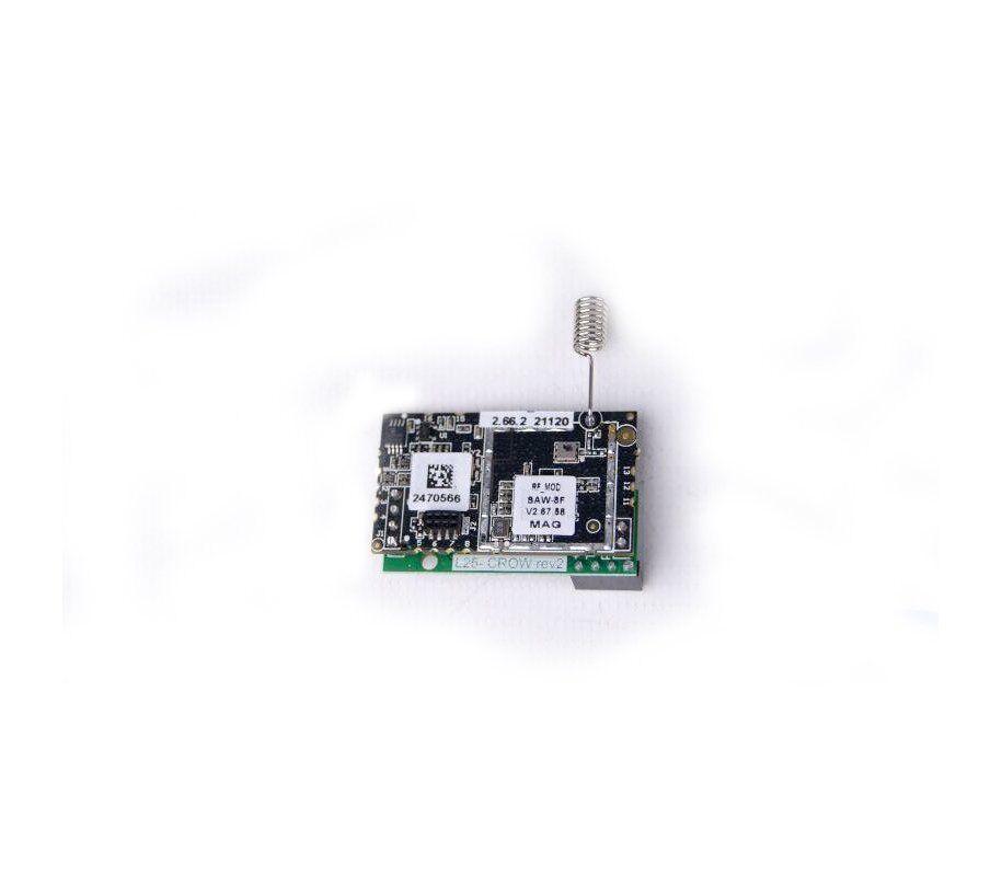 Радиоприемник L25_CROW