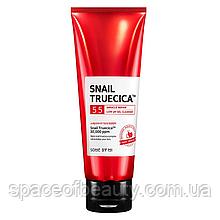 Гель для умывания SOME BY MI Snail Truecica Miracle Repair Low ph Gel Cleanser