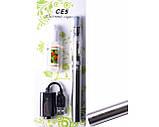 Электронная сигарета eGo-CE5 1100mAh с жидкостью в комплекте, usb электронная сигарета, Электронные сигареты, фото 2