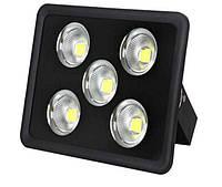 Прожектор светодиодный LED 250w 6500K 5COB IP65 14100LM чёрный/ LMP36-250