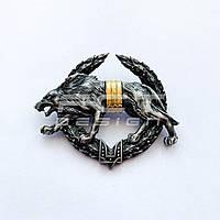 Кокарда, Беретный знак «Силы специальных операций Украины»