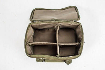 Чехол для кухонных принадлежностей Nash Brew Kit Bag, фото 2