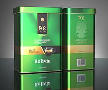 Кава в зернах d'or