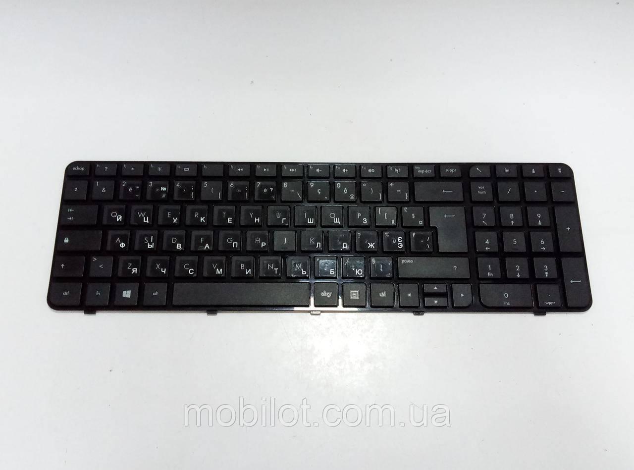 Клавиатура HP G7-2206 (NZ-6356)