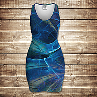 Платье-майка-Acvatic