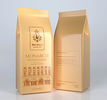 Растворимый кофе Мr.Rich