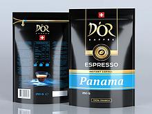 Растворимый кофе D'or
