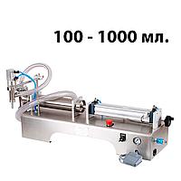 Дозатор поршневой жидких LPF-1000