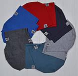 Комплект Kiri-Kiri р.56 черный Синий, фото 2