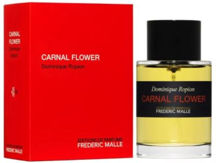 Тестер унисекс Frederic Malle Carnal Flower EDP, 100 мл