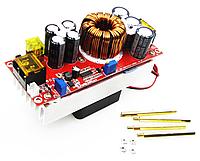 Стабилизатор регулируемый повышающий 10-60В - 12-90В 22А 1800Вт