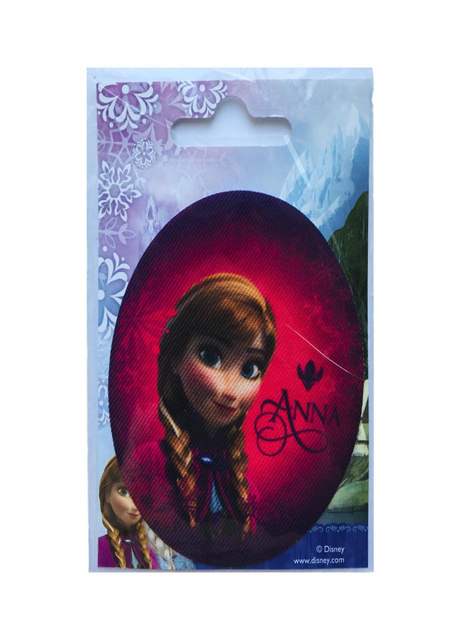 "Нашивка на одежду ""Анна"" Disney"