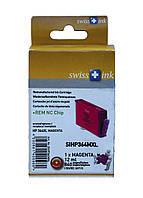Картридж для принтера HP Swiss Ink 12 мл