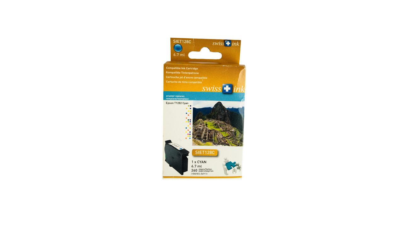 Картридж для принтера Epson Swiss Ink 6.7  мл