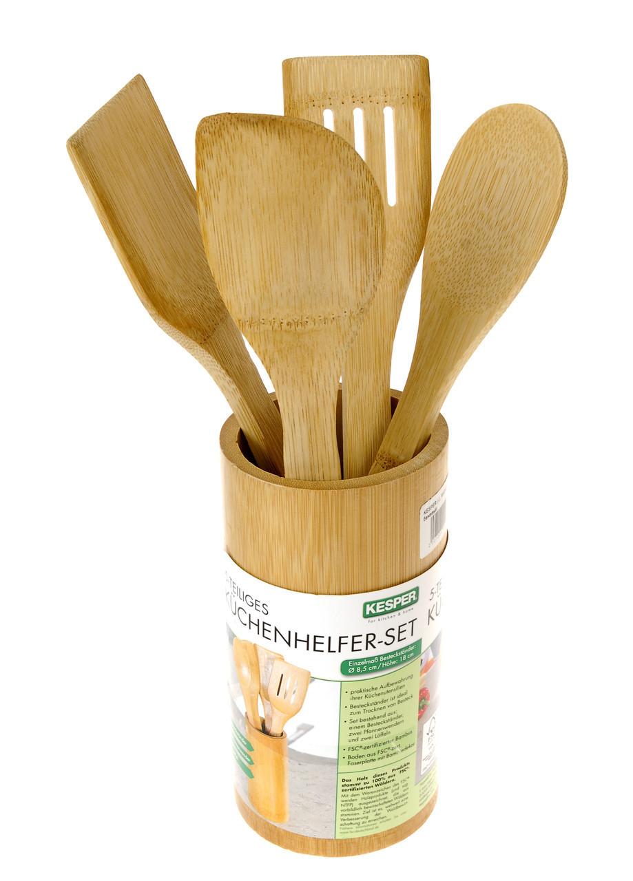 Набор кухонных принадлежностей Kesper 5 шт.