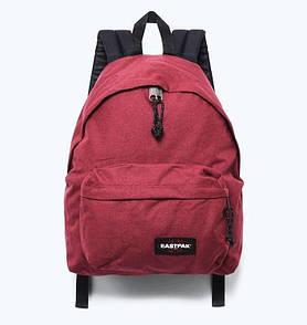 Рюкзак EASTPAK Padded Pak'r Red / Истпак Червоний