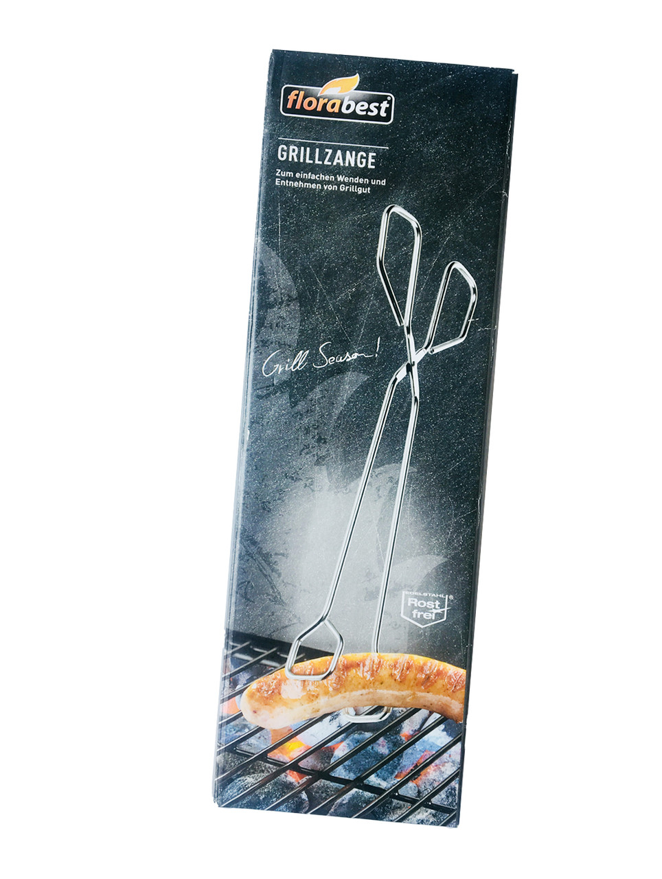 Щипцы для барбекю florabest 30 см