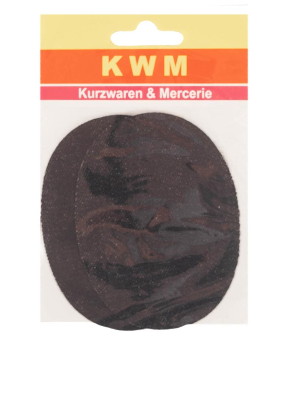 Нашивка KWM