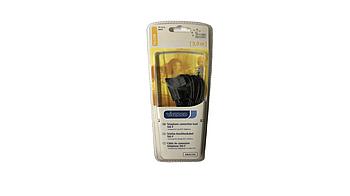 Модемний DSL кабель / Штекер TAE-F