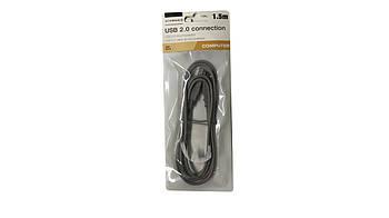 Мережевий кабель Vivanco CAT 5e
