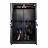 Збройовий сейф TSS 170Е/К19, фото 2