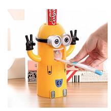 Автоматический дозатор Миньон для зубной пасты