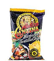 Кукурузные чипсы Начос барбекю Antica Cantina 200 г