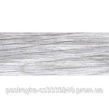 Плинтус напольный пластиковый LinePlast L007 Ясень шимо светлый c центральным кабель-каналом