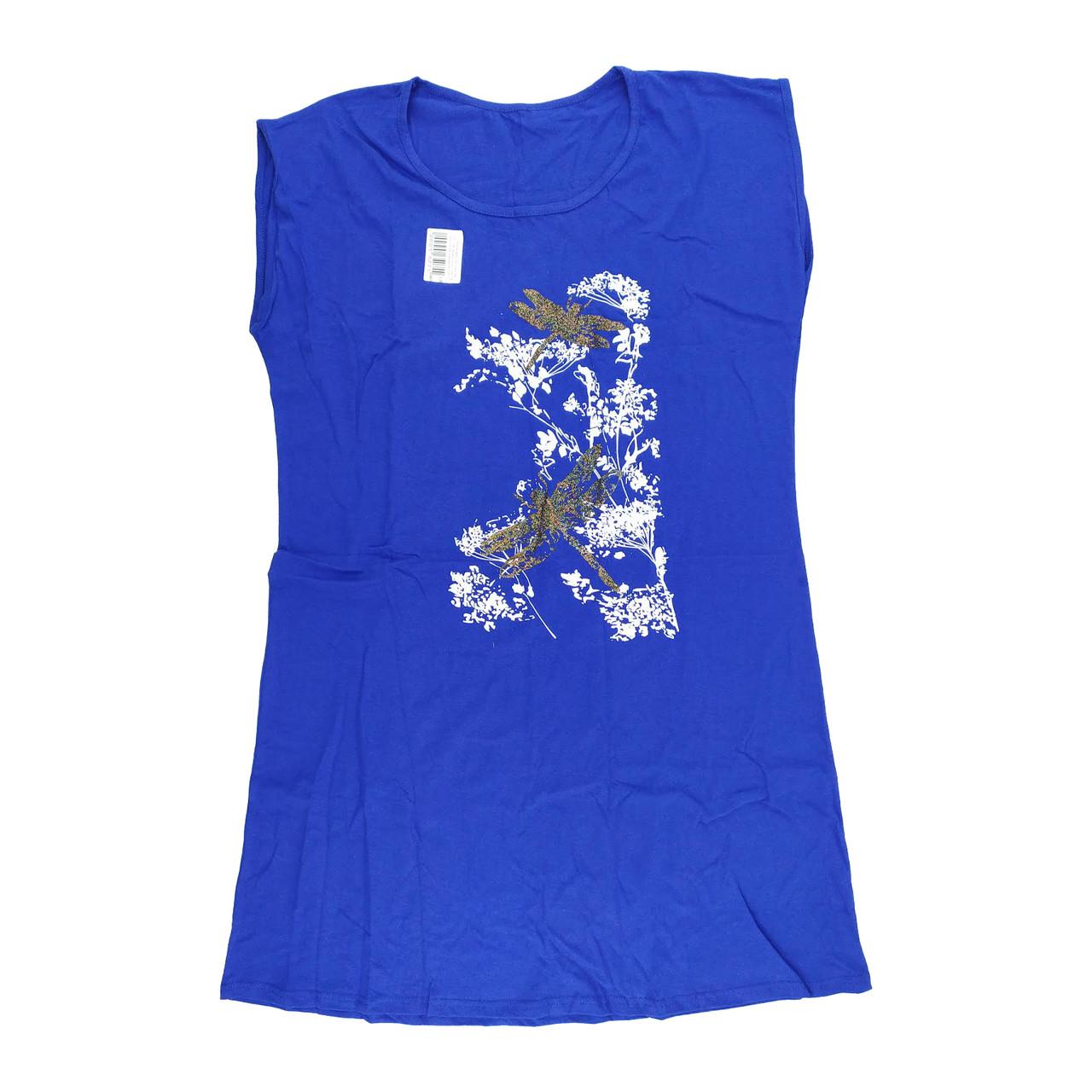 Платье женское трикотаж 120-124р. Украина однотонное с принтом без карманов, 20013271