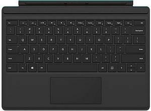Клавіатура Microsoft Surface Pro Type Cover Black (FMN-00001) 2017