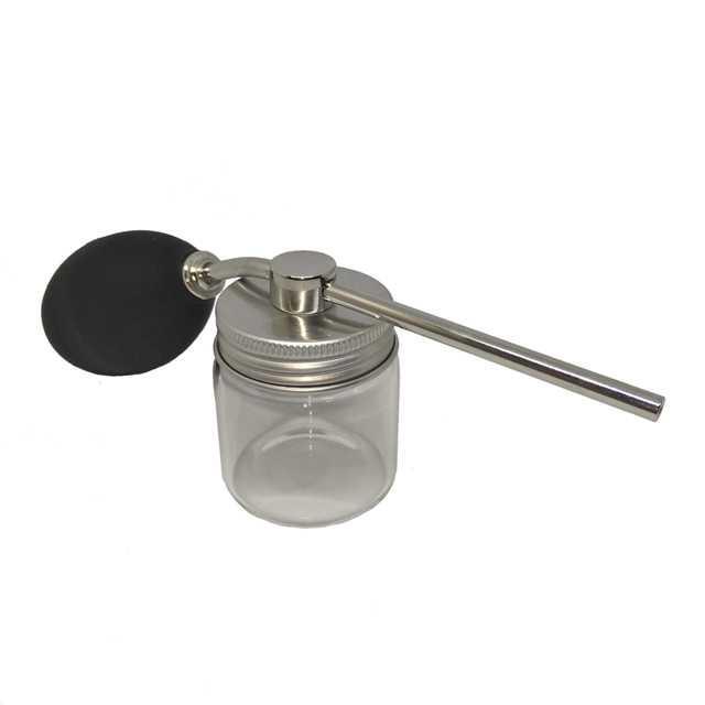 Распылитель-груша барберський SPL 13830, для порошковых средств