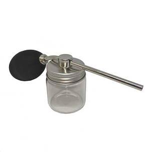 Распылитель-груша барберський SPL 13830, для порошковых средств, фото 2